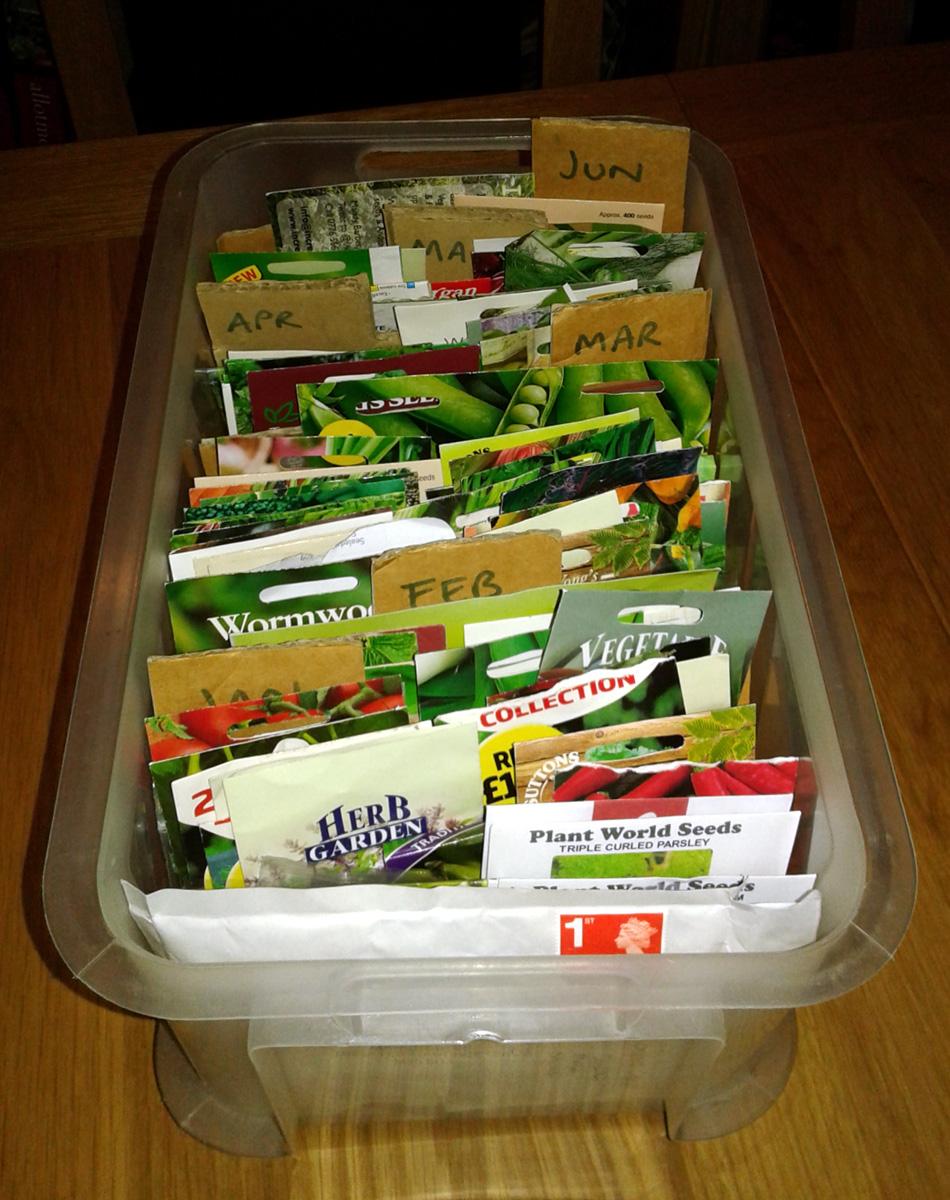 2017 seed box